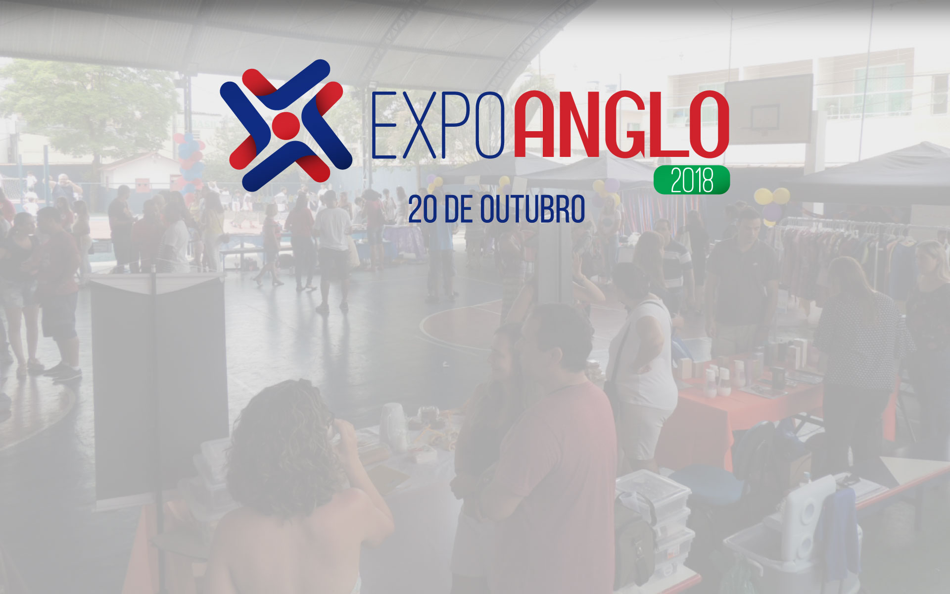 EXPOANGLO 2018