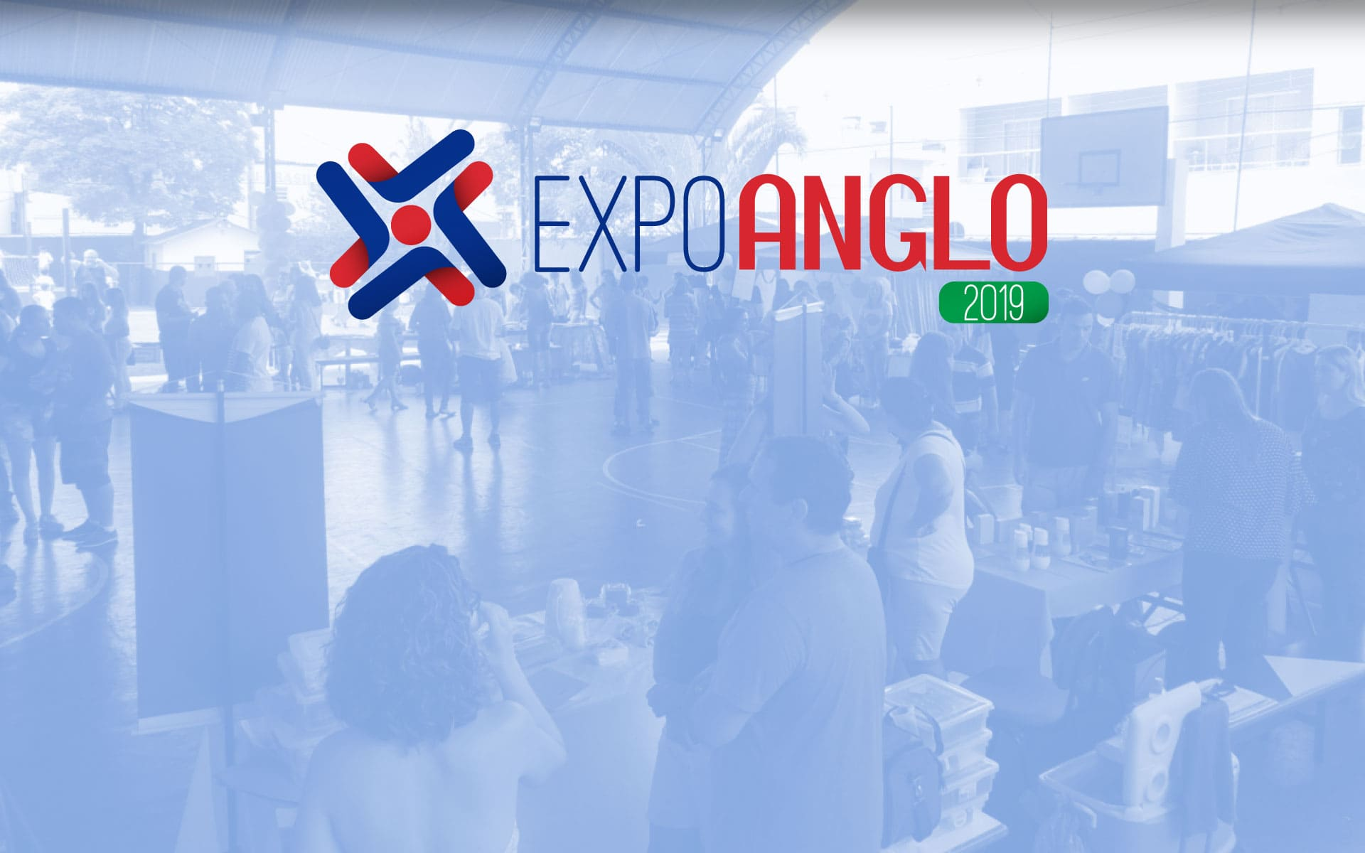 EXPOANGLO 2019